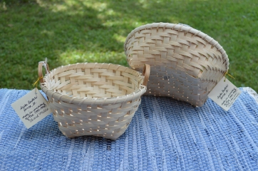 Cherry Baskets