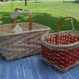 Medium Market Baskets