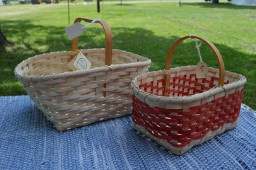 Medium Market Baskets
