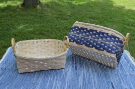 Roll Basket and Table Basket