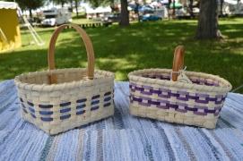 Small Market Baskets