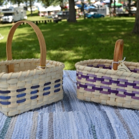 Small Market Baskets