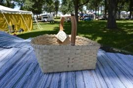 Square Market Basket