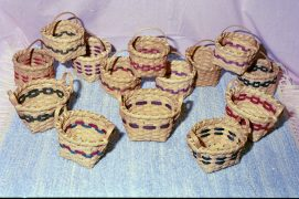 Becca's Berry Baskets
